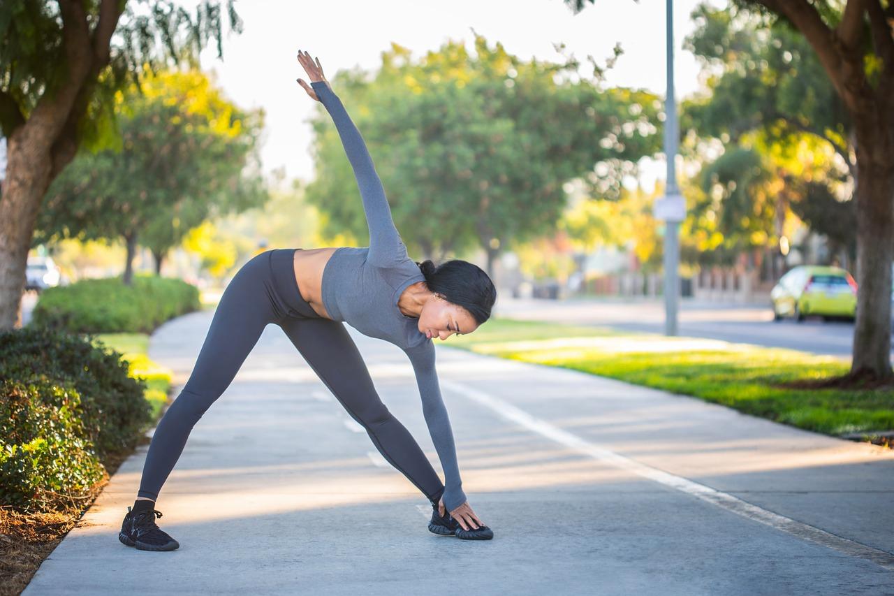 Zdrowe odchudzanie czyli ile można schudnąć w miesiąc przy diecie i ćwiczeniach?