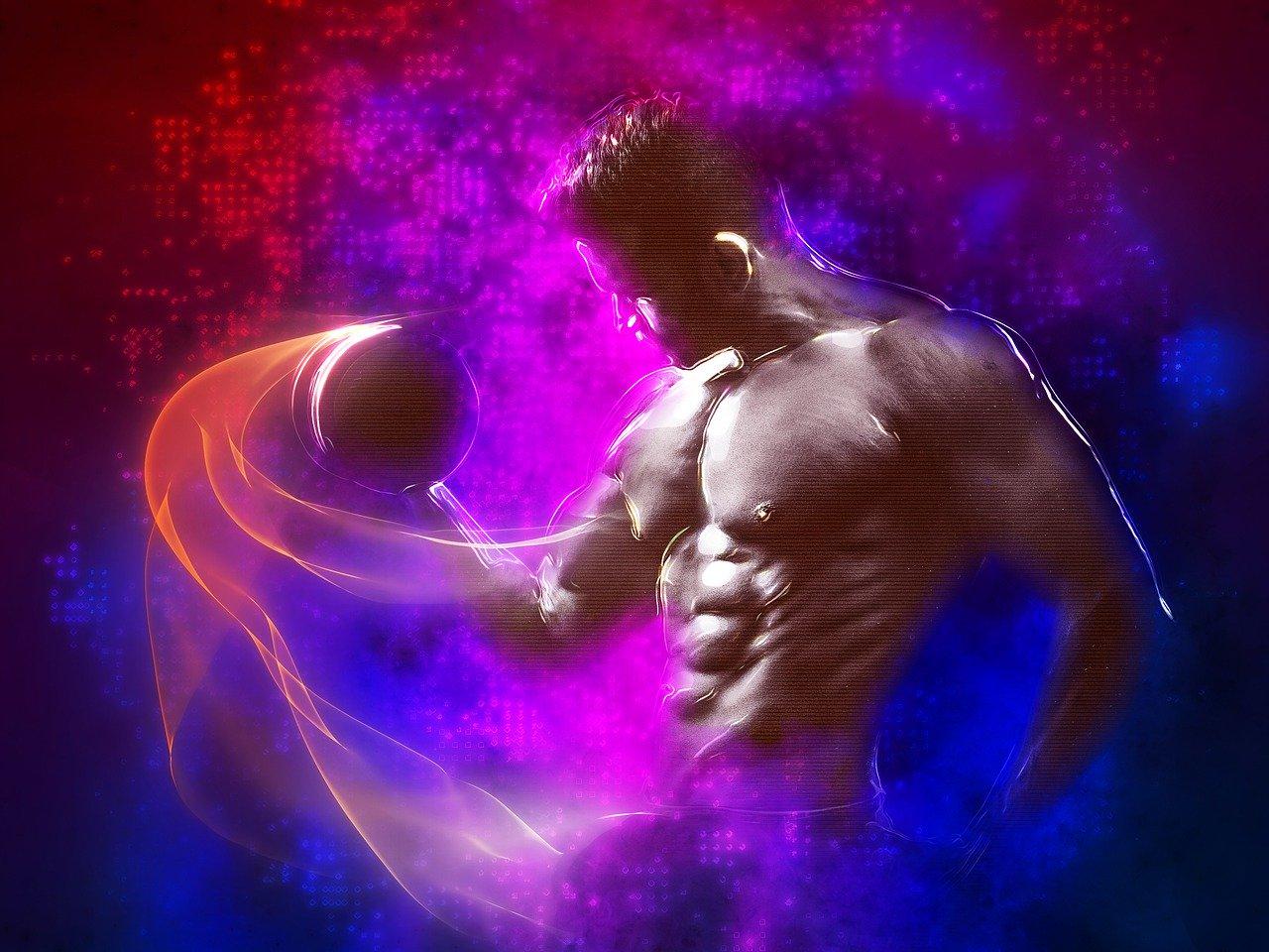 Aktywność fizyczna w codziennym życiu